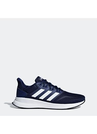 adidas Runfalcon Erkek Koşu Ayakkabısı F36201 Lacivert